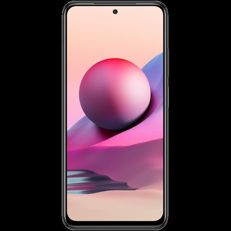 Xiaomi Redmi Note 10S prix Maroc