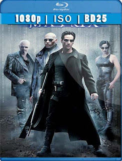 The Matrix 1999 REMASTERED BD25 HD [1080p] Latino [GoogleDrive] SilvestreHD
