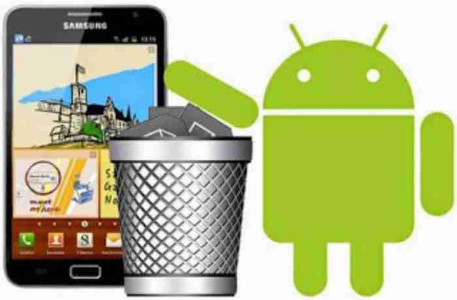 Cara Menghapus Aplikasi Bawaan di HP Android (Tanpa Root). Menghapus Aplikasi Bawaan di HP Android Menggunakan Cleaner. Menghapus Aplikasi Bawaan di HP Android Menggunakan PC