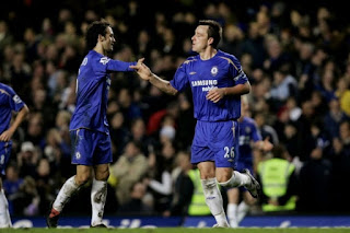 Chelsea's Best Partnerships Of All Time