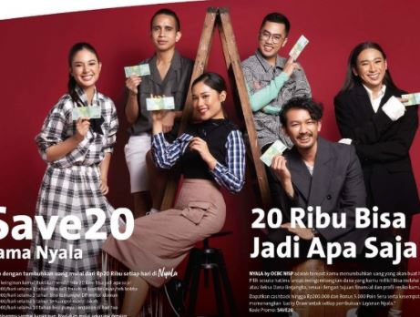 Alamat Lengkap dan Nomor Telepon Kantor Bank OCBC NISP di Surakarta