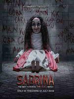 Biodata Pemain Film SABRINA (Horror 2018) Beserta Sinopsis Lengkap
