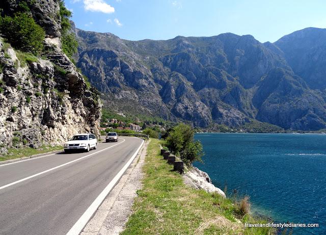 A Strange Encounter in Montenegro