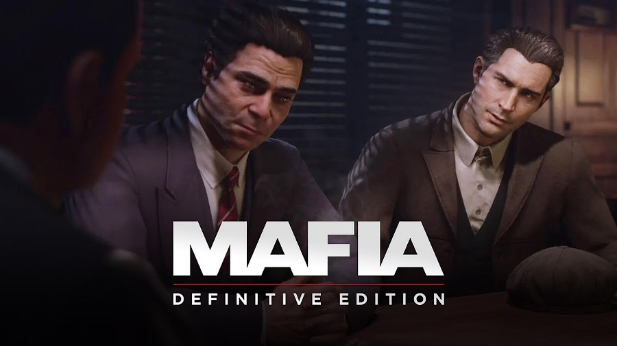 mafia definitive edition delayed gameplay reveal july 22 open-world action adventure crime game 2k games hangar 13 pc ps4 stadia xb1