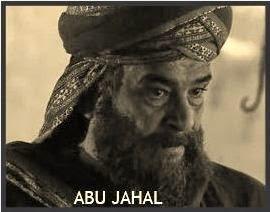 Apakah Abu Jahal dan Abu Lahab Bukan Orang Arab?