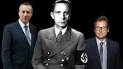 Mais um membro do governo Bolsonaro ao estilo nazista de Goebbels