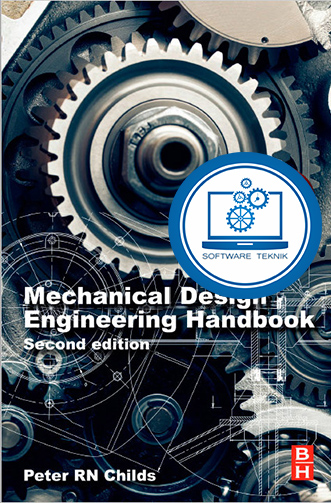 Mechanical Design Engineering Handbook Second Edition