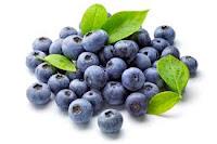 Manfaat Blueberry Pada Eye Care