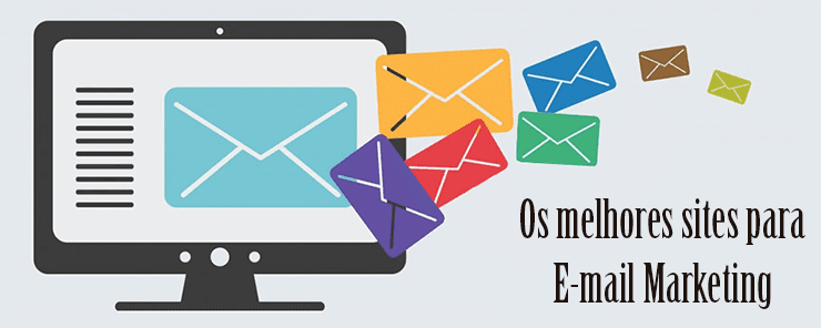 sites de E-mail Marketing