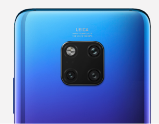 Huawei Mate 20 pro 31