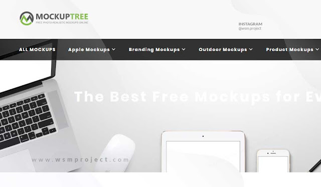 download mockup gratis psd