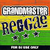 Mastermix - Grandmaster Reggae (78')