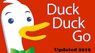 DuckDuckGo Privacy Browser 5.26.1 Apk