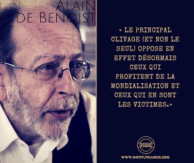 Alain de Benoist