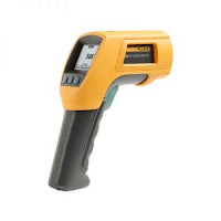 Fluke, Fluke 566, Infrared Temperature, IR Thermometer