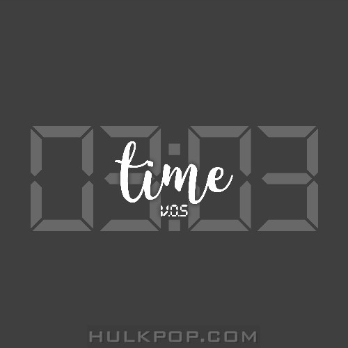 V.O.S – Time – Single