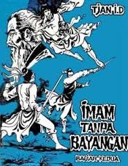 Cerita Silat Imam Tanpa Bayangan (ITB) Baca Online Full Disini