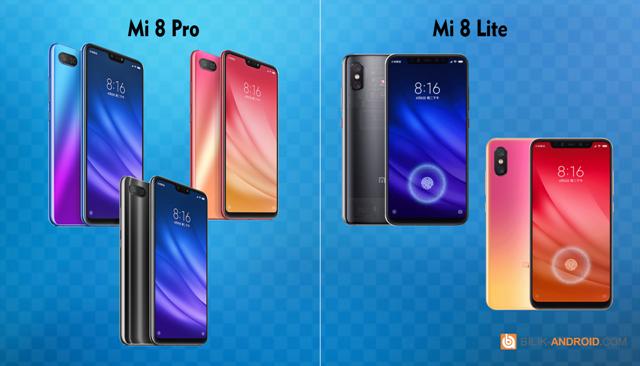 mi-8-pro-dan-mi-8-lite-spesifikasi-02, mi-8-pro, mi-8-lite, xiaomi