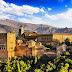 أشهر خمسة معالم سياحية في اسبانيا