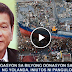 Watch: President Duterte orders DOJ to investigate multi-million peso Yolanda fund