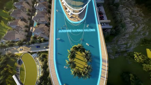 Mở bán Dự án Sunshine Marina Hạ Long Bay - biệt thự - condotel Sunshine Group