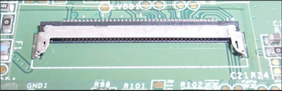 Kabel LVDS Data Pin Lengkap