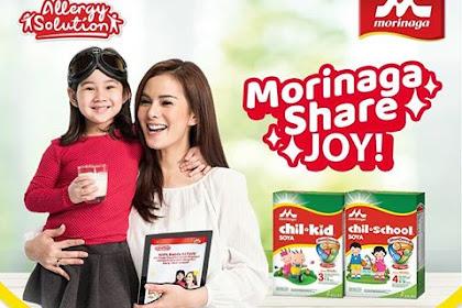 Kenali Yuk Kandungan Morinaga Platinum Bmt yang Baik untuk Si Kecil!