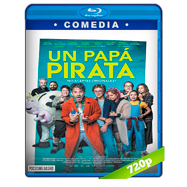 Un Papá Pirata (2019) BRRip 720p Latino