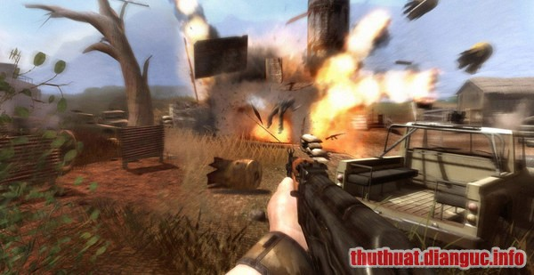 Download Game Far Cry 2: Fortune's Edition Full Crack, Game Far Cry 2: Fortune's Edition, Tải Game Far Cry 2: Fortune's Edition miễn phí, Game Far Cry 2: Fortune's Edition full crack