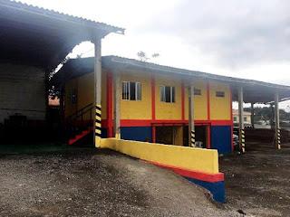 Secretaria Municipal de Infraestrutura e Serviços Públicos passa por reforma