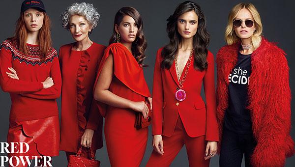 Tendencias de moda otoño 2017 de El Corte Inglés