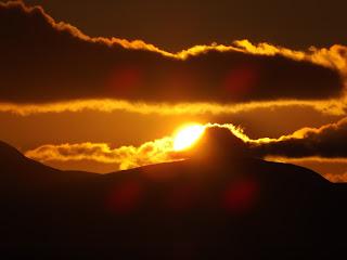 A Nap nyugovóra tér