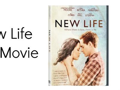 New Life: Δείτε Την Ταινία Με Ελληνικούς Υπότιτλους