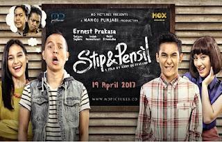 Sinopsis Film Stip & Pensil