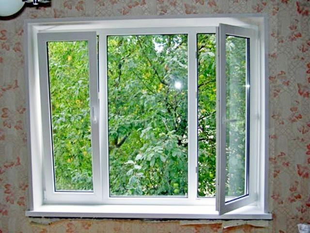 Окна Симферополь цены рублях