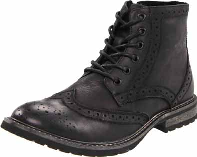 fashionable men boots steve madden fashion and beauty