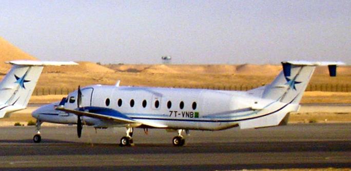 ستار للطيران Star Aviation