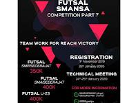 FUTSAL SMANSA Competition part VII