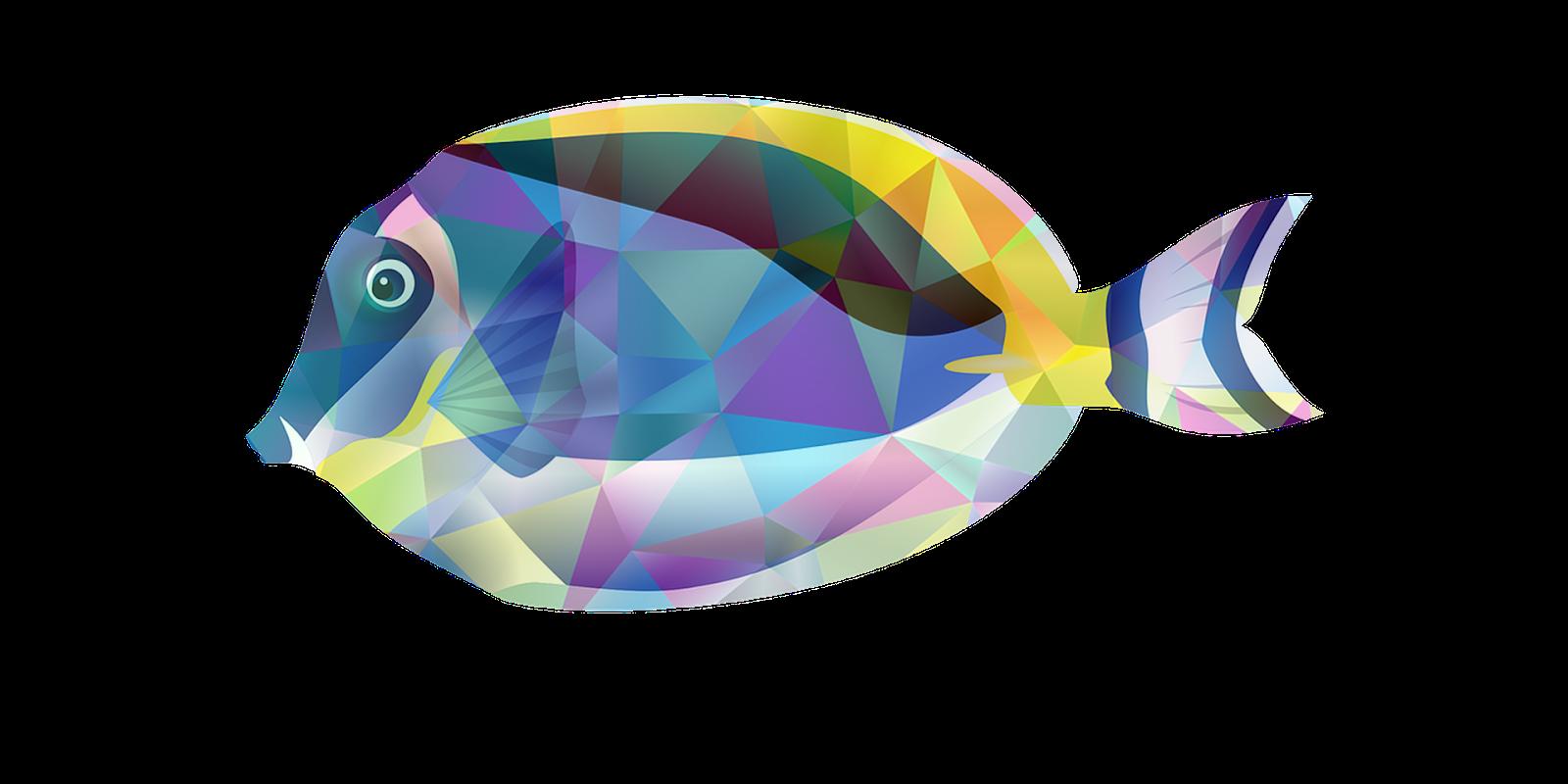 fish images cartoon