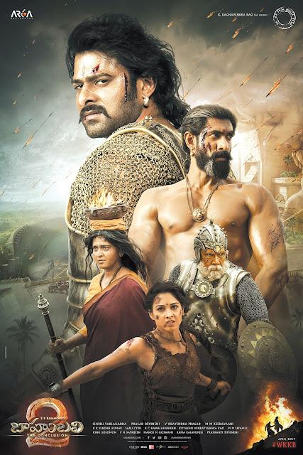 Bahubali 2 Online