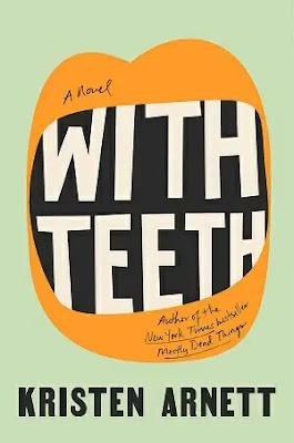 With Teeth Book by Kristen Arnett Pdf