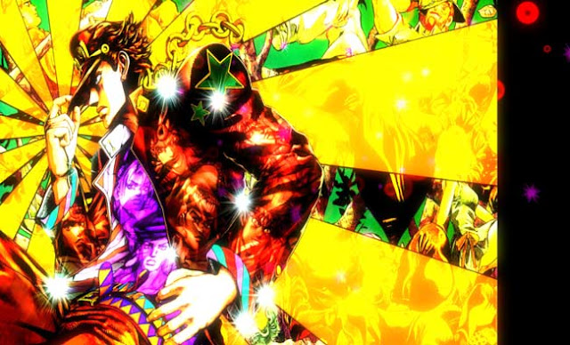 JOJO Wallpaper Engine