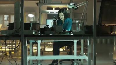 Фильм Раскол времени 2019 смотреть в Кино Пауза