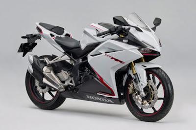 Motor Sport Honda CBR250RR