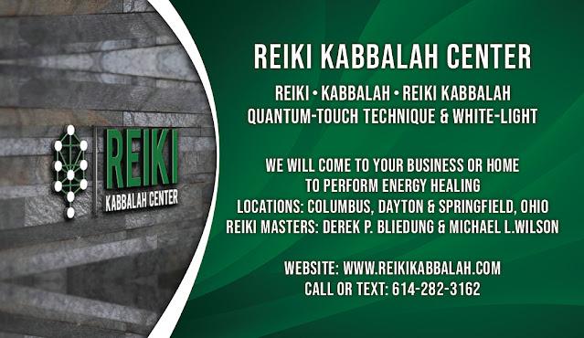 Reiki Kabbalah -  New Alternative Mental Health Therapy