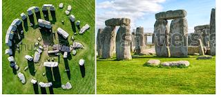 Mistérios de Stonehenge