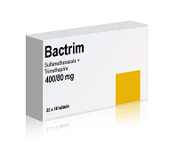 Dosis Obat BACTRIM (Sulfamethoxazole, Trimethoprim)