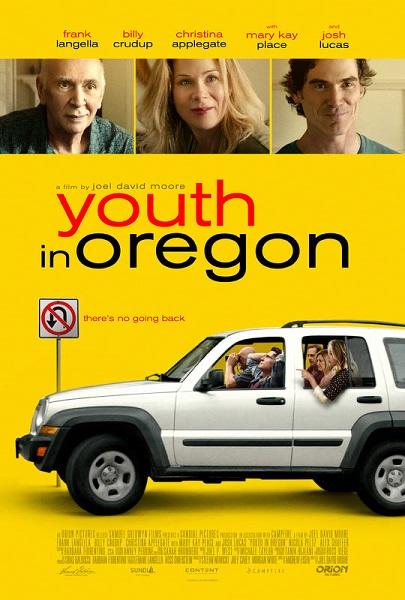Film Youth in Oregon 2017 Bioskop