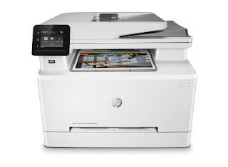 HP Color LaserJet Pro MFP M282nw Drivers, Review, Price