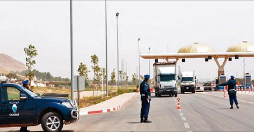 """شروط توظيف """"حاملي السلاح"""" بإدارة الجمارك والضرائب غير المباشرة المغربية"""